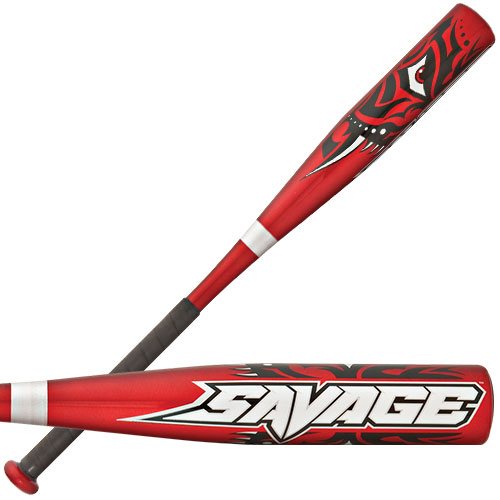 RAWLINGS YBSVG2 Savage 30/20oz Youth Baseball Bat